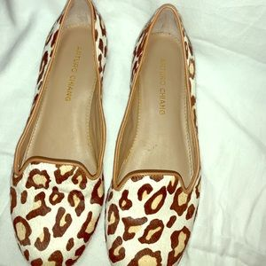 Arturo Chiang Loafers size 6